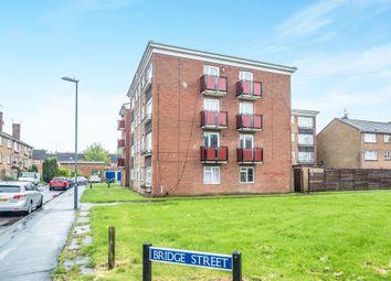 2 bed flat for sale in Bridge Street, Warwick CV34