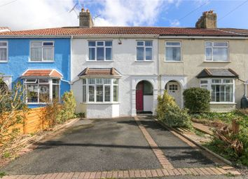 Thumbnail 3 bed detached house for sale in Delvin Road, Bristol