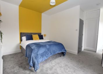 Thumbnail 5 bed shared accommodation to rent in Arthur Street, Derby