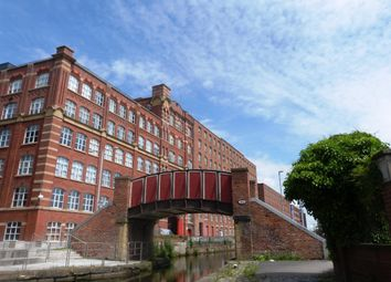 Thumbnail 2 bed flat to rent in Old Sedgewick Mill, Royal Mills, Manchester