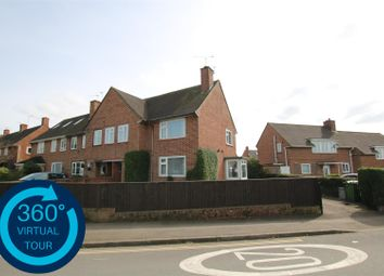 3 bed end terrace house for sale in Bridge Road, Exeter EX2