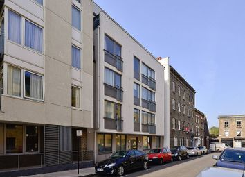 Thumbnail 2 bed flat for sale in Gifford Street, King's Cross