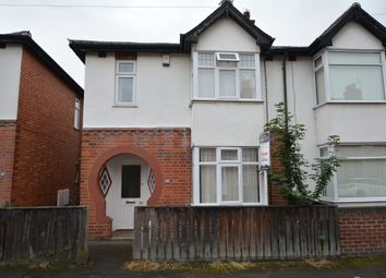 Thumbnail 3 bed semi-detached house to rent in Smith Street, Newark