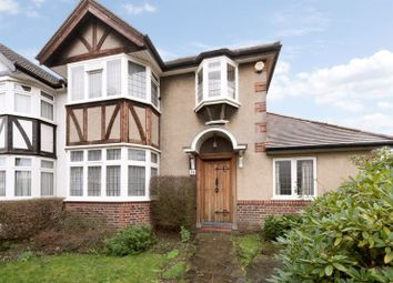 Thumbnail 3 bed semi-detached house for sale in Wynchgate, London