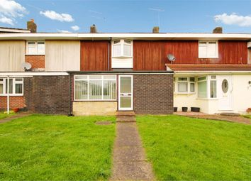 Thumbnail 2 bed terraced house for sale in Woolmer Green, Laindon, Basildon