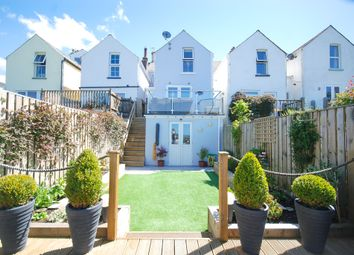 Thumbnail 3 bed terraced house for sale in Grenville Terrace, Northam, Bideford