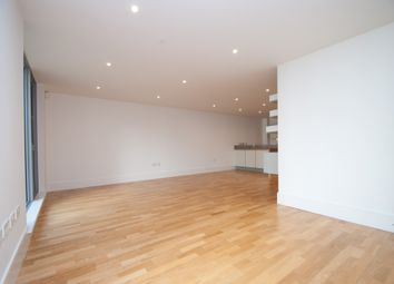 Thumbnail 2 bedroom flat to rent in Southstand Apartments, Highbury Stadium Square, London