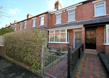 Thumbnail 3 bed terraced house to rent in Delhi Street, Belfast