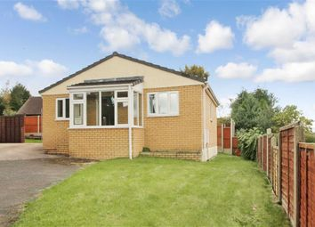 Thumbnail 2 bed detached bungalow for sale in Vyrnwy Road, Oswestry