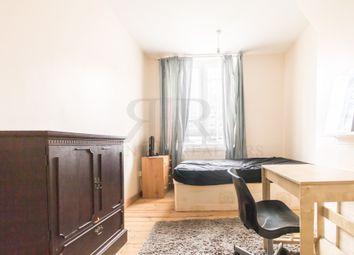 Thumbnail 3 bed flat to rent in Kinglake Estate, London
