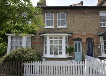 3 bed terraced house for sale in Wick Road, Teddington TW11