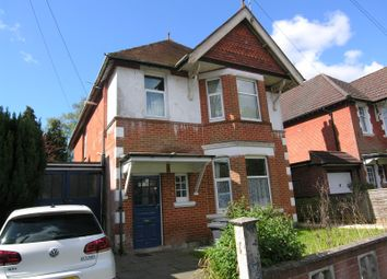 Thumbnail 4 bed flat to rent in Bryanstone Road, Winton, Bournemouth