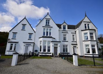 Thumbnail 3 bed terraced house for sale in Shore Road, Innellan, Innellan
