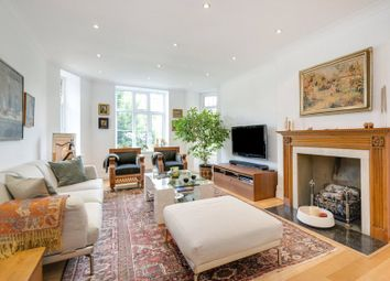 Thumbnail 4 bed flat for sale in Clive Court, Maida Vale, London