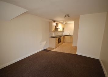 Thumbnail 1 bed flat for sale in Park Lodge, Blackburn