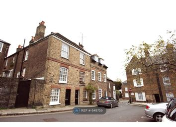 Thumbnail 2 bedroom semi-detached house to rent in The Mount Square, London