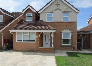 Thumbnail 3 bed property for sale in Cathedral Drive, Morecambe