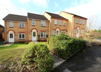 Thumbnail 2 bed terraced house to rent in Haggar Street, Stone, Aylesbury