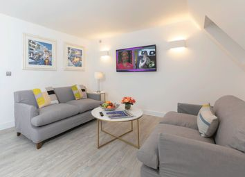 Thumbnail 2 bed flat to rent in London Faculty, London
