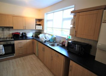 Thumbnail 2 bed terraced house for sale in Medlock Avenue, Fleetwood