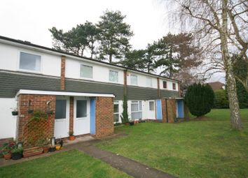 Thumbnail 1 bed maisonette to rent in Timberhill, Ashtead