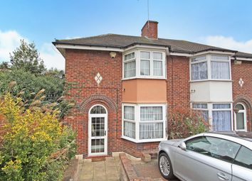Thumbnail 3 bed semi-detached house to rent in Shornells Way, Abbey Wood