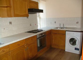 Thumbnail 1 bed maisonette to rent in Kirkgate, Perth