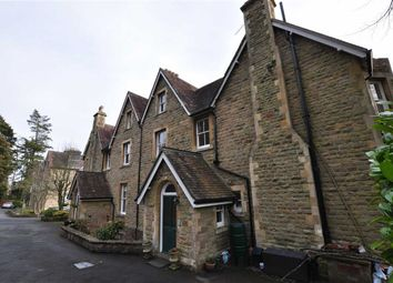Thumbnail 2 bedroom flat to rent in Wells Road, Malvern