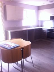 Thumbnail 3 bed town house to rent in Kilby Mews, Coventry