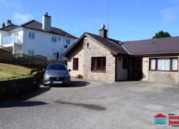Thumbnail 3 bed semi-detached bungalow for sale in Llanbedrog, Pwllheli