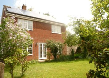 Thumbnail 3 bed property to rent in Vicarage Lane, Frampton On Severn, Gloucester