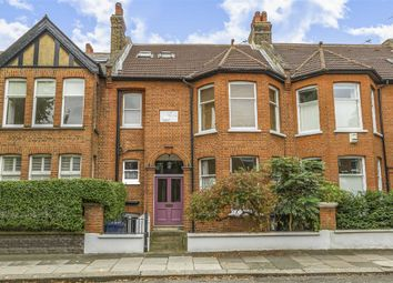 Thumbnail 5 bed terraced house for sale in Grafton Road, London
