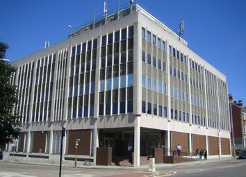 Office to let in 76 Hamilton Square, Birkenhead CH41