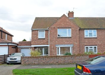 Thumbnail Room to rent in Leven Road, Dringhouses, York, North Yorkshire