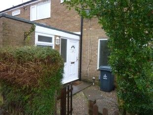 Thumbnail 3 bed terraced house to rent in Southwark Close, Stevenage