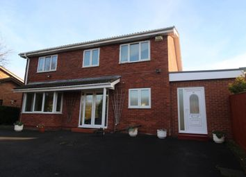 Thumbnail 5 bed detached house for sale in The Meadowings, Yarm
