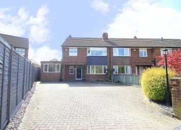 Thumbnail 3 bed semi-detached house for sale in London Road, Datchet, Berkshire