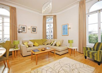 Thumbnail 2 bed flat to rent in Spring Gardens, St James's