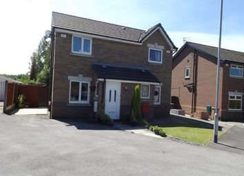 Thumbnail 2 bed semi-detached house for sale in Laverton Close, Bury, Greater Manchester