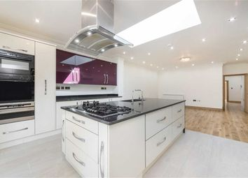 Thumbnail 8 bed property for sale in Coverdale Road, London