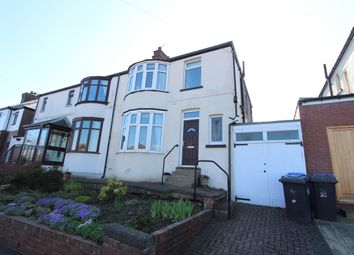 Thumbnail 3 bed semi-detached house for sale in Edale Road, Sheffield