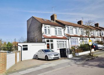 Thumbnail 4 bed end terrace house for sale in Bexhill Road, London