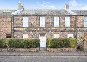 Thumbnail 4 bedroom terraced house for sale in 37 Dalrymple Loan, Musselburgh