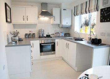 Thumbnail 2 bed semi-detached house for sale in Tyersal Lane, Tyersal