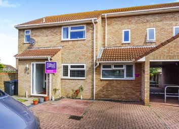 Thumbnail 4 bed end terrace house for sale in Alkham Close, Margate