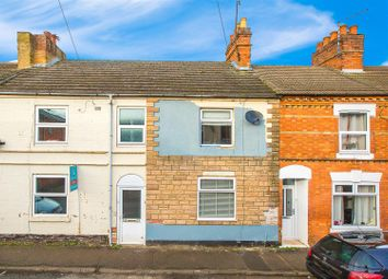 Thumbnail 2 bed terraced house for sale in Havelock Street, Kettering