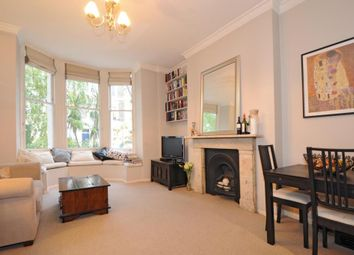 Thumbnail 1 bed flat for sale in Sunningdale Gardens W8,
