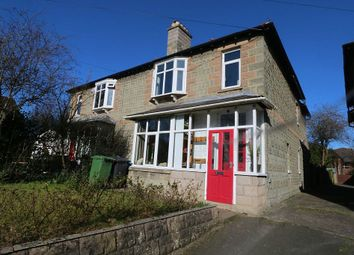 Thumbnail 3 bed semi-detached house for sale in Copthorne Road, Shrewsbury, Shropshire