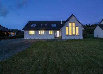 Thumbnail 4 bedroom detached bungalow for sale in Cam Loch House Achnabreck, Lochgilphead