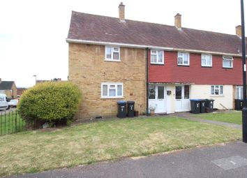 Thumbnail 3 bed semi-detached house to rent in Ripley Road, Enfield, Middlesex